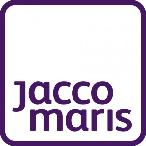 Logo Jacco maris_zwart